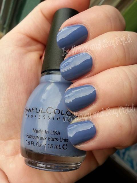 Sinful Colors Lavander