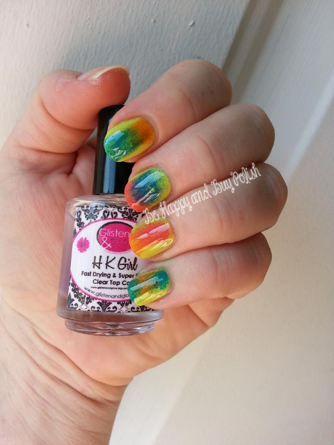 Sinful Colors Bright Essentials Collection