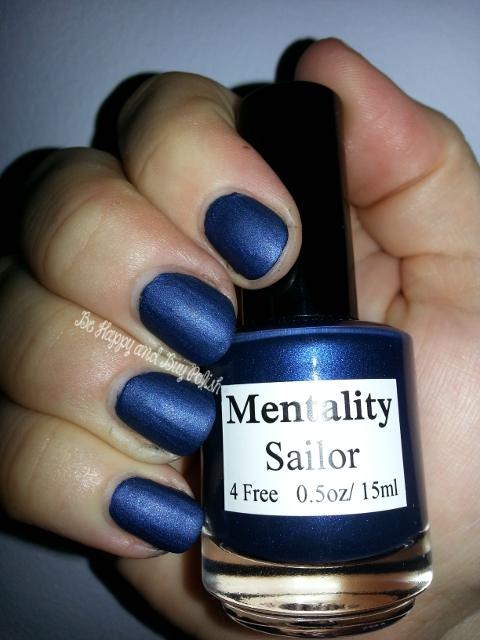 Mentality Polish Sailor