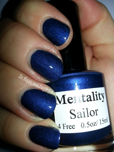 Mentality Polish Sailor