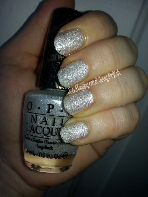 OPI Solitaire
