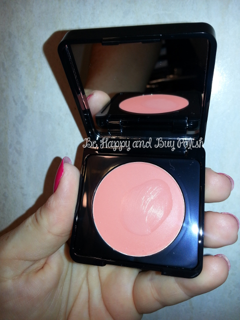 butter LONDON Honey Pie blush