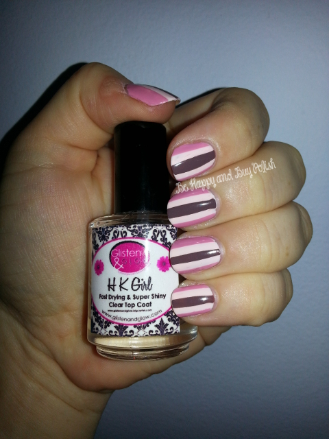 Sinful Colors Easy Going, Graine de Poivre, Starfish
