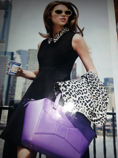 Fashion Leopard Inspiration