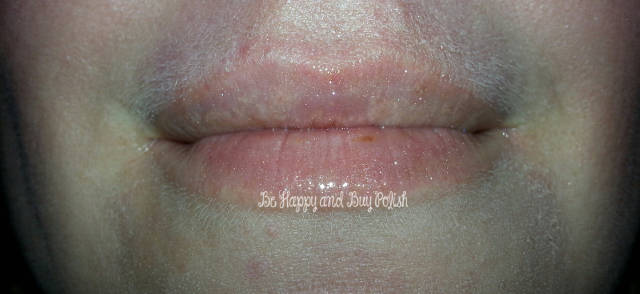 Bombshell Cosmetics lip gloss Nude Beach