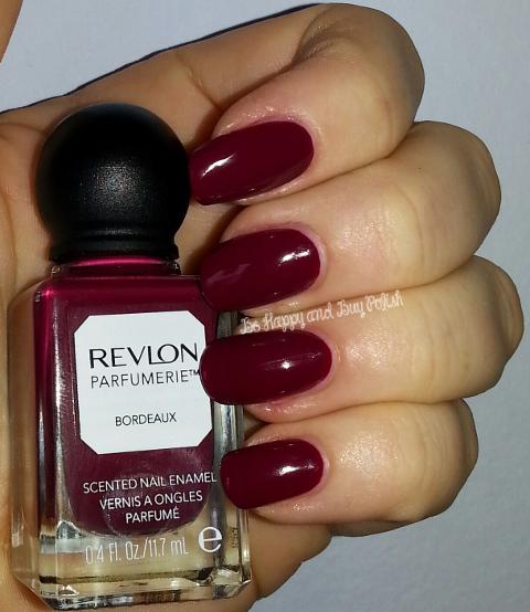 Revlon Parfumerie Bordeaux
