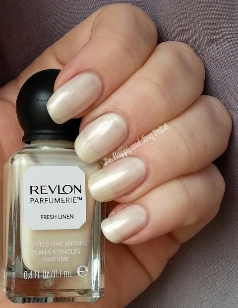 Revlon Parfumerie Fresh Linen