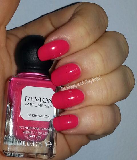 Revlon Parfumerie Ginger Melon