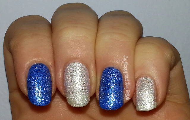 OPI Kiss Me At Midnight, OPI Solitaire