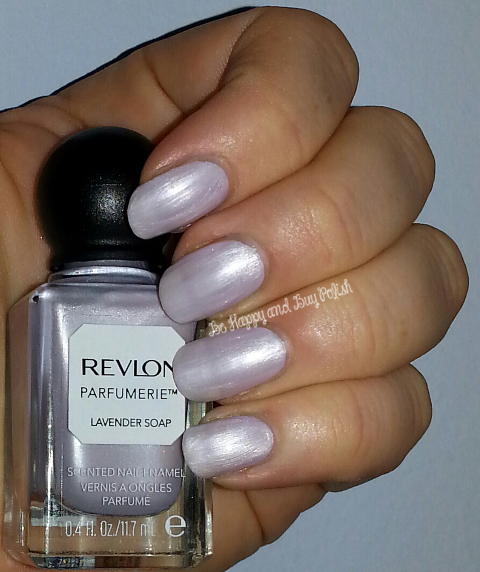 Revlon Parfumerie Lavender Soap