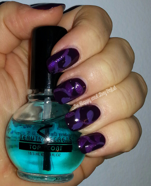 OPI My Current Crush, OPI Louvre Me Louvre Me Not, OPI Honk If You Love OPI, OPI Funky Dunkey