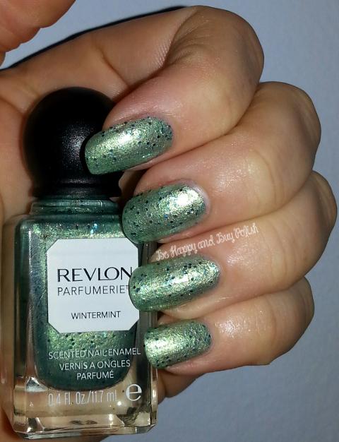 Revlon Parfumerie Wintermint