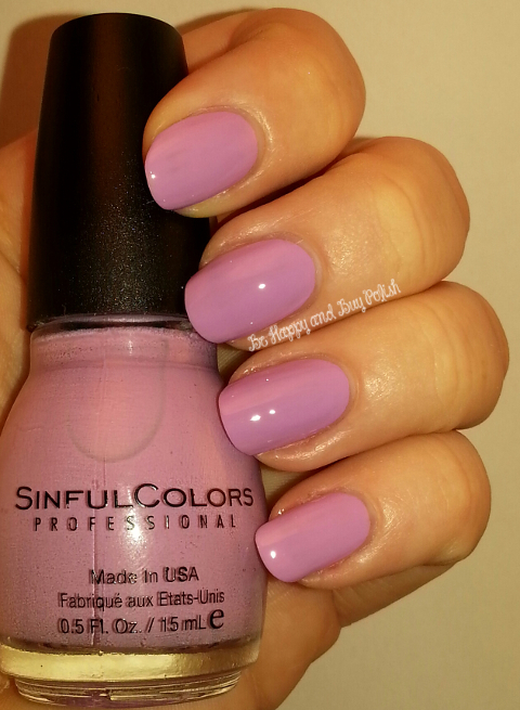 Sinful Colors Beverly Hills