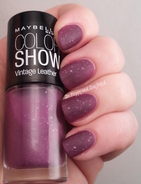 Maybelline Lasting Lilac
