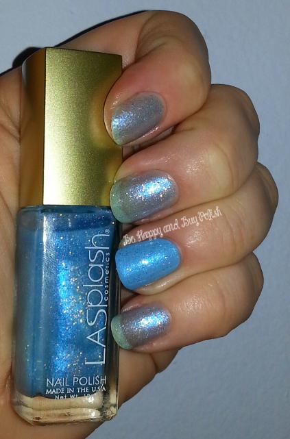 LA Splash Ocean Sprinkles, LA Splash Aqua Fusion