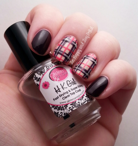 OPI Honk If You Love OPI, OPI Dutch Ya Just Love OPI, OPI My Vampire is Buff, OPI A Definite Moust-Have