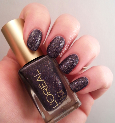 L'Oreal Sexy in Sequins