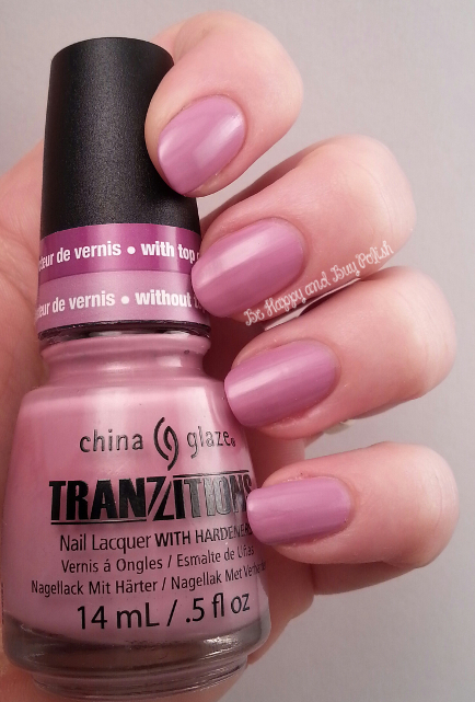 China Glaze Split Perso-naility