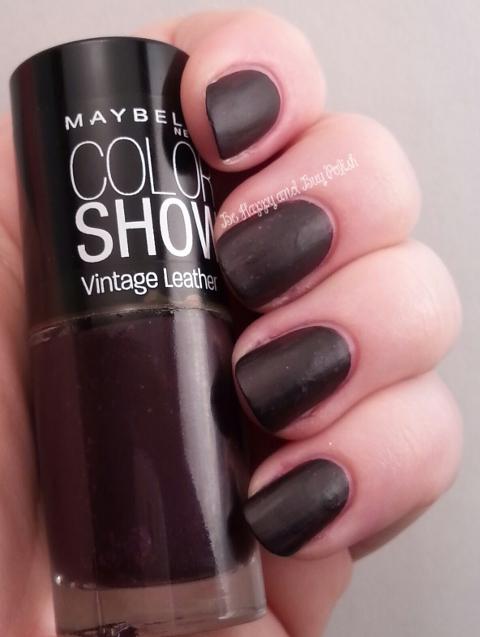 Maybelline Vintage Violet