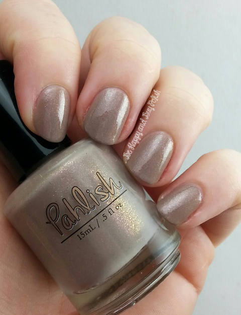 pahlish Bad Wolf | Be Happy And Buy Polish