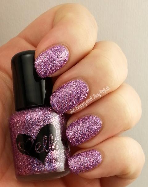 ellagee nail polish Blingtastic