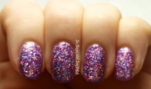 ellagee nail polish Blingtastic | Be Happy And Buy Polish