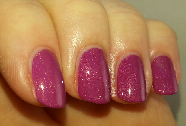 Vapid Lacquer Destined for Greatness | Be Happy And Buy Polish