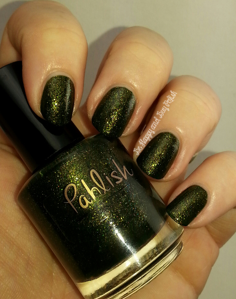 pahlish Forest of the Dead | Be Happy And Buy Polish