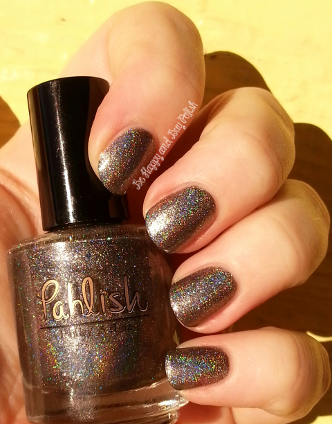 pahlish Ghost Shift |  Be Happy And Buy Polish