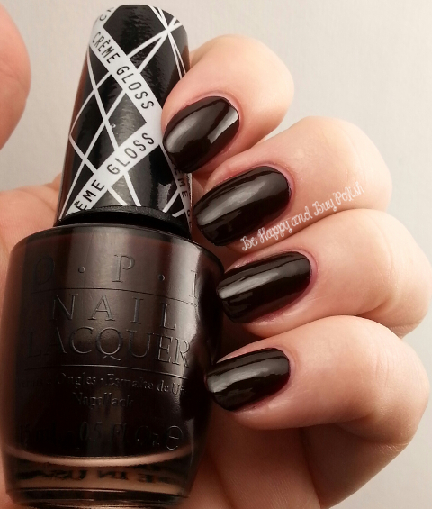 OPI I Sing In Color | Be Happy and Buy Polish