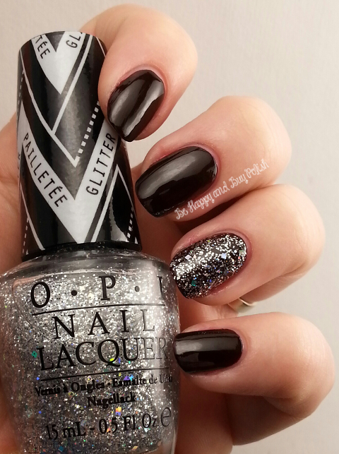 OPI In True Stefani Fashion | Be Happy and Buy Polish