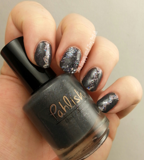 Pahlish One Last Bow duo | Be Happy and Buy Polish