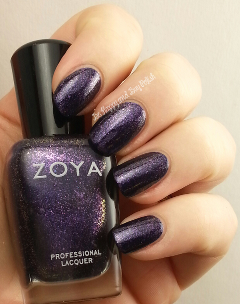 Zoya Julie Anne