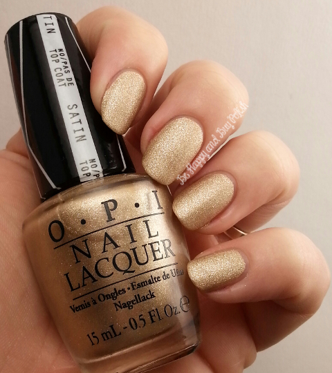 OPI Love.Angel.Music.Baby. | Be Happy and Buy Polish