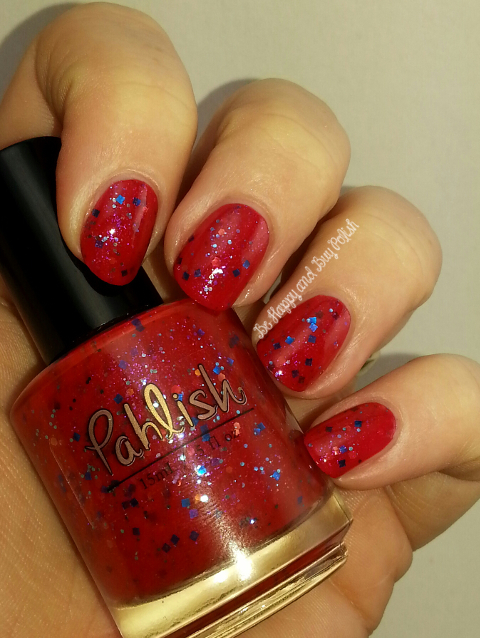 pahlish Lullabye Without End | Be Happy And Buy Polish