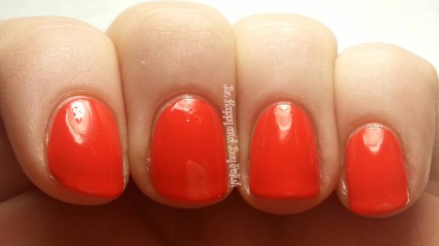 Revlon Parfumerie Orange Blossom | Be Happy And Buy Polish