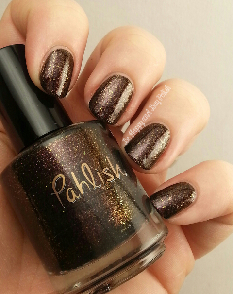 pahlish So Not Married | Be Happy And Buy Polish