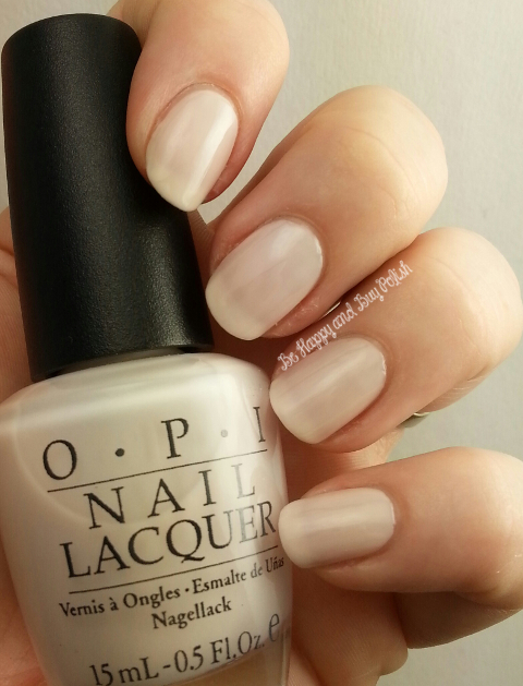 OPI Tickets to Paradise | Be Happy And Buy Polish