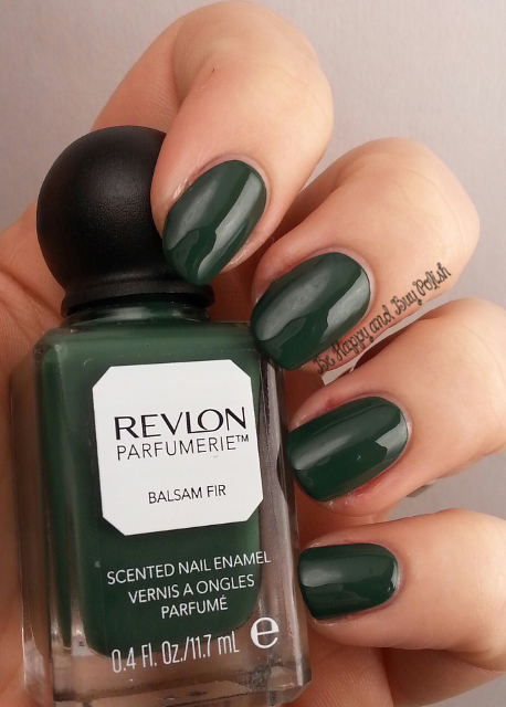 Revlon Parfumerie Balsam First | Be Happy And Buy Polish