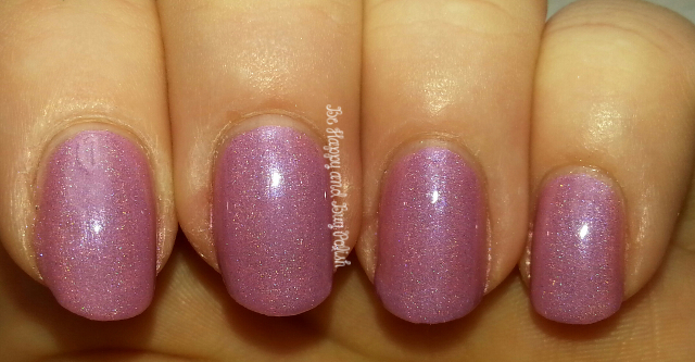 A Girl Obsessed Candied Orchid | Be Happy And Buy Polish