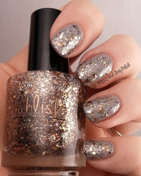 Pahlish The Crucible | Be Happy And Buy Polish