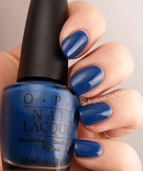 OPI Dating a Royal | Be Happy And Buy Polish