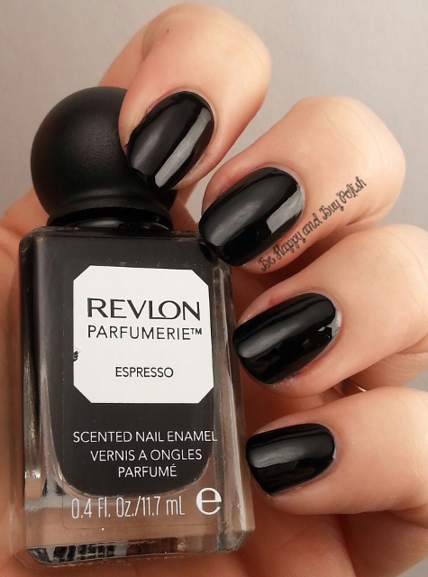 Revlon Parfumerie Espresso | Be Happy And Buy Polish