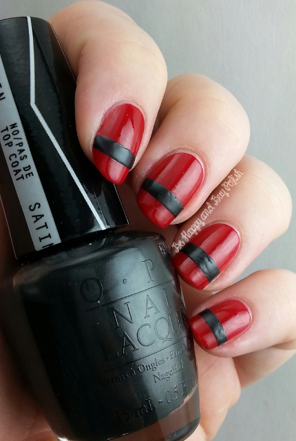 OPI 4 In the Morning, OPI Over & Over AGwen | Be Happy And Buy Polish