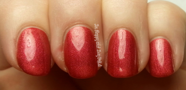 A Girl Obsessed He Loves Me Not | Be Happy And Buy Polish