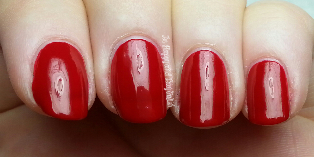 OPI Over & Over AGwen | Be Happy And Buy Polish