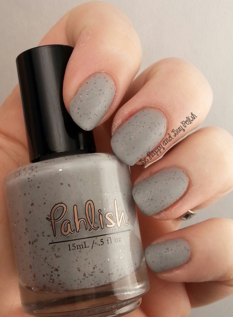 Pahlish The Primary Order | Be Happy And Buy Polish
