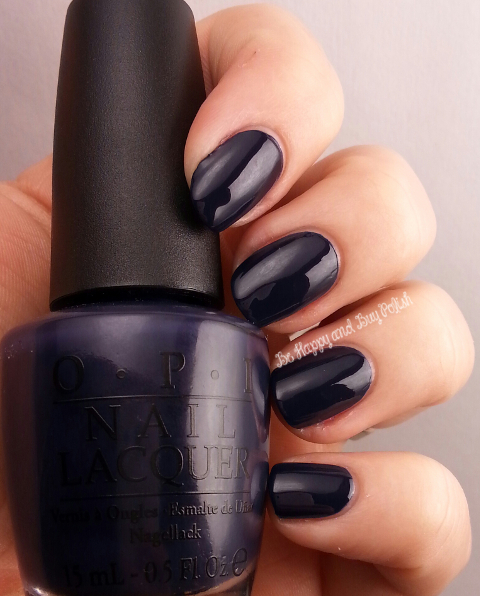 OPI Road House Blues | Be Happy And Buy Polish