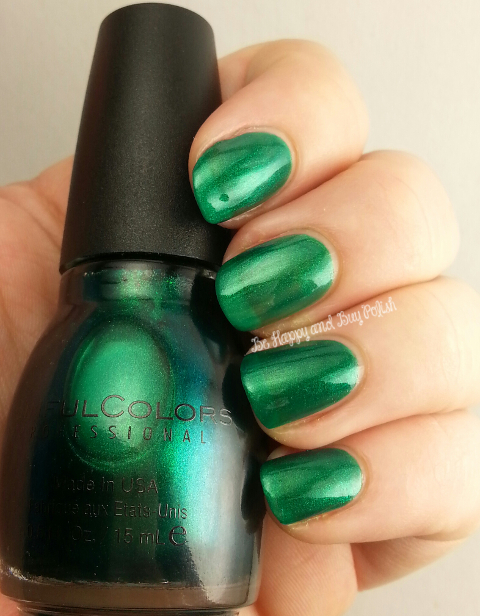 Sinful Colors San Francisco | Be Happy And Buy Polish