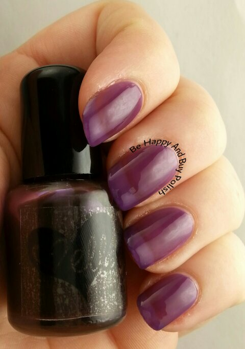 ellagee Manganese | Be Happy And Buy Polish